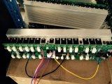 Serie profesional del Mt del amplificador de energía