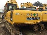 Precio más barato usadas de excavadora Komatsu PC200-7 Japón