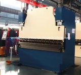 Machine à cintrer hydraulique automatique des meilleurs prix de 250 tonnes