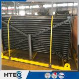 Grado favorevole all'ambiente di ASME un preriscaldatore di aria smaltato standard del tubo della caldaia a vapore