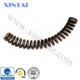 La Chine Fabricant Custom Steel pignon à denture hélicoïdale de compression des ressorts de la banane de flexion