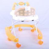 2018 feitos por grosso bebê Walker com 7 rodas giratórias