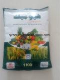 Bolso tejido PP del bolso del fertilizante/de alimentación de la harina del maíz para empaquetar
