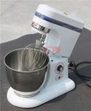 горизонтальная малая приведенная в действие электрическая машина смесителя стойки еды Shake молока 7L (ZMX-7)