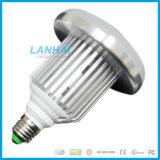 20W E27/B22/E40 алюминиевых глобус светодиодная лампа освещения