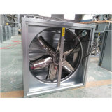 Ventilatore di scarico in opposizione di ventilazione della fabbrica industriale 2018