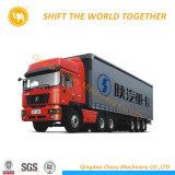 販売の中国の熱いブランドShacman F3000 6X4トラクターのトラック