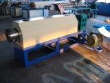 El primer grado aprobado CE Espuma PS máquina extrusora de Reciclaje de plástico