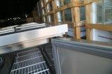 Réfrigérateur de dessus d'acier inoxydable pour le comptoir à salades