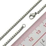 Fabrikant voor Ketting van de Bal van het Metaal van 3mm de Kleuren Geparelde
