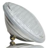 차가운 백색 색깔 6500k-7000k에 있는 방수 LED PAR56 빛