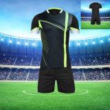 Uniformes secos rápidos Jersey do futebol do desgaste dos esportes