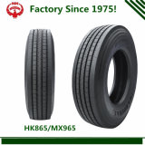 11R22.5 radial para trabajo pesado TBR radial autobús de neumáticos para camiones