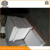 Piatto di PTFE utilizzato per industria di stampa e di tintura, chiaro, materie tessili e così via