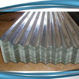 Folhas impermeáveis de alumínio onduladas do telhado dos materiais de construção G60