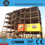 Marcação ISO BV Certificados de Depósito de Estrutura de aço (TRD-022)