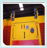 2t Hijstoestel 1 van de bouw de Lift van de Kooi door Hsjj wordt gemaakt die