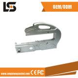 La lega di alluminio di alta precisione il fornitore di accessori della macchina di pressofusione