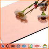 Guangongの最もよく装飾的な外壁のパネルの価格の製造者