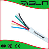 Unshield Alarm Cable 2-40 Core Security Cable