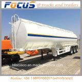 De 3 essieux d'essence de diesel/pétrole/de pétrolier remorque semi à vendre