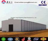 Prefabricated 건물, 산업 강철 구조물 창고, 작업장 (XGZ-53)