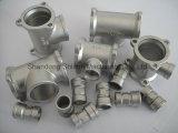 Pezzo fuso grigio/grigio/duttile su ordinazione del ferro dei pezzi fusi del ghisa della sabbia