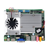 HDMI/VGA PortのEmbeded Industry Kiosk Motherboard