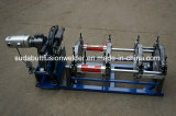 Máquina da solda por fusão da extremidade da tubulação do HDPE de Sud40-200h