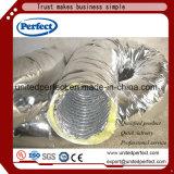 Semi-Rigid Flexibele Pijp van het aluminium met 9 Tanden, 7 Tanden, 4 Tanden