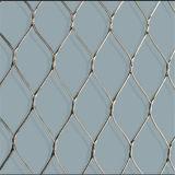 304/316 гибких сеток кабеля нержавеющей стали