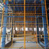 Elektrisches hydraulisches Auto-Parken-Lösungs-Gerät des Pfosten-4 für Garage