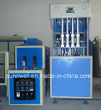 Máquinas Llenas-Automaticc del moldeo por insuflación de aire comprimido del animal doméstico