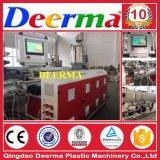 Fazendo a máquina máquina de tubos PE máquina de fabricação de tubos de HDPE