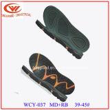 Сбывание ЕВА резиновый Outsole сандалий людей единственное горячее для делать ботинки
