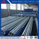 La Chine de la fabrication du tube en acier au carbone sans soudure émail