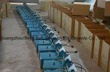 セリウムが付いている商業ステンレス鋼の電気グリドル(溝を作られる)