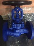 Нормальный вентиль уплотнения Bellow DIN литой стали
