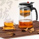 POT di vetro del tè di Brosilicate di tè della brocca di vetro della caldaia con Infuser
