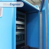 O sistema de lubrificação automática máquina de fazer do recipiente de alumínio
