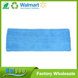 Venda Por Atacado Custom Blue Blue House Cleaning Bagful Mop Cloth Pad