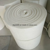 Resistencia al calor de hectáreas de 1360 manta de fibra de cerámica refractaria