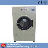 Dessiccateur plus sec chauffé au gaz 50kg (hectogrammes) de vêtement de chauffage par /LPG de dessiccateur