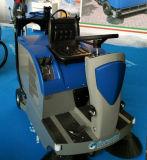 Cobertura de PVC rígido Black Sweeper Seat (YY11)