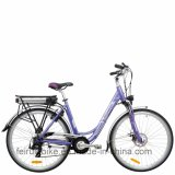 "28 ""、250-500W都市Electric Bicycle Tdb01z"