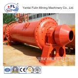 省エネの品質のミネラル鉱石のための確実なボールミル機械