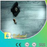 8.3mm Spiegel-Eichen-Parkett-Laminat lamellierter hölzerner Bodenbelag