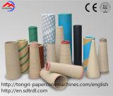 Ahorro de papel Papel máquina tubo cónico