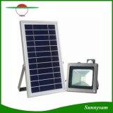 Sensor de movimento 12 LED Holofote Solar Luz Jardim de Emergência