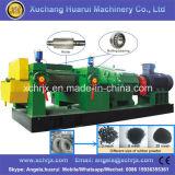 고무 분말 기계를 재생하는 장비 가격/폐기물 타이어를 재생하는 사용된 타이어 공정 장치/타이어